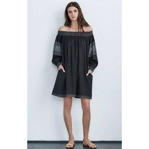 NWT Velvet by Graham & Spencer Deandria Dress